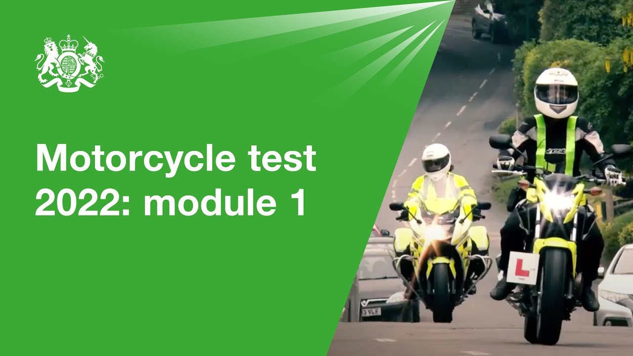 Motorcycle training Farnborough, Aldershot, Guildford, Surrey