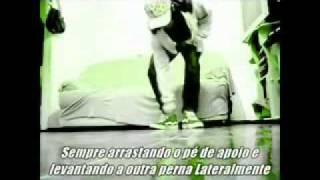 Dee Tenorio Tutorial de Free Step Editado Por  Mik@el â^,ø ©®â,¬u     @ Psy Elite 2011 www bajaryoutube com