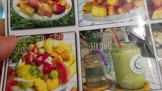 Вьетнам Нячанг. Хороший массаж и хорошие кафе для вьетнамцев.
