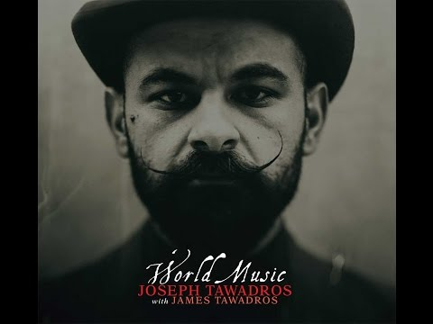 """World Music"" (2016) - NEW ALBUM Joseph Tawadros and James Tawadros"