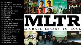 The Best Of Michael Learns To Rock Playlist - MLTR Full Album Live 2019 The Best Of Michael Learns To Rock Playlist - MLTR Full Album Live 2019 The Best ...