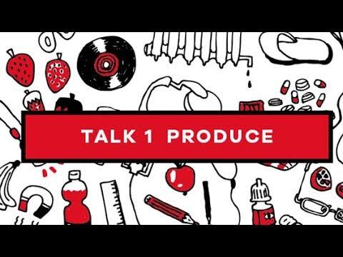 FULL Talk 1: Produce by Bro. Bo Sanchez