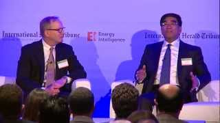 Chairman Fu, Q&A session - 2012 Oil & Money Conference