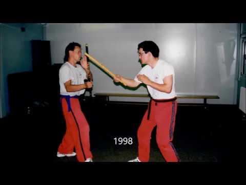 20 Jahre Modern Arnis im ESV