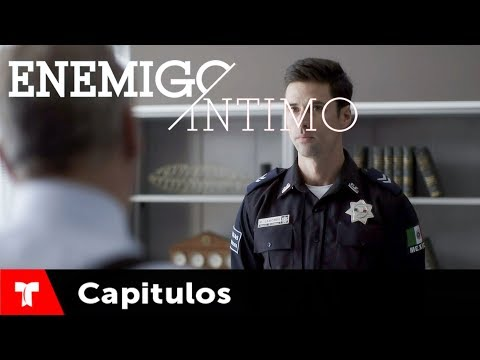 Enemigo Íntimo | Capítulo 04 | Telemundo Novelas