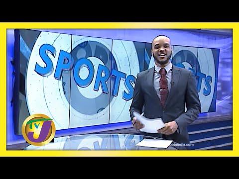 TVJ Sports News   Headlines