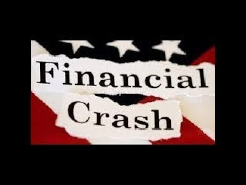 Prepare For The Financial Meltdown 2017 2018 Look at Canada or Australia If You Don't Beli