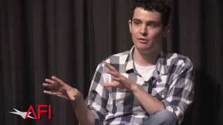 Damien Chazelle on WHIPLASH