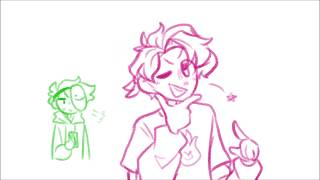 a y y y - dream team animatic