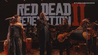 Red Dead Redemption 2 Orchestra - The Game Awards 2018 Video