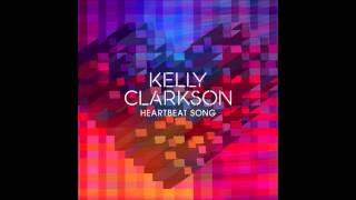 Kelly Clarkson - Heartbeat Song (Official Instrumental)