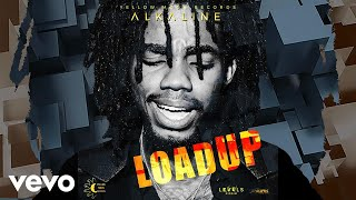 Alkaline - Load Up (Official Audio)