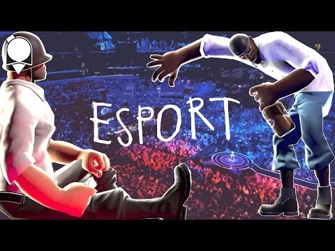 TF2, The Elusive Esport
