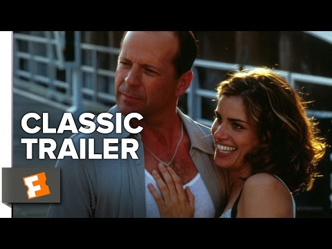 The Whole Nine Yards 2000    Bruce Willis, Matthew Perry Movie HD