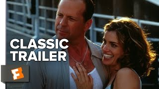The Whole Nine Yards (2000) Official Trailer - Bruce Willis, Matthew Perry Movie HD