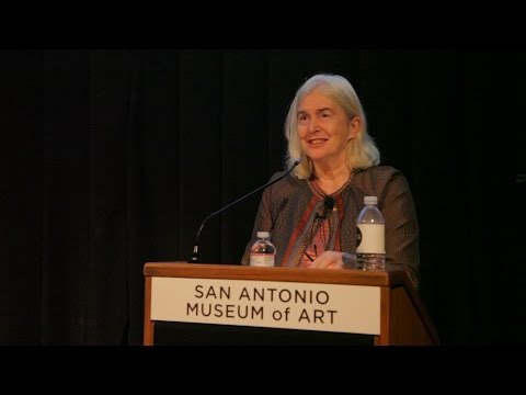 Art This Week-At the San Antonio Museum of Art-Of Culture and Country-Jennifer Isaac Talk