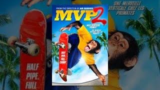 MVP 2: Most Vertical Primate