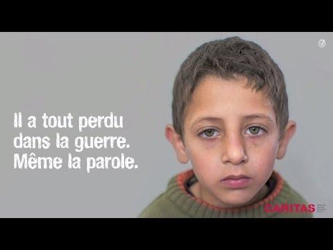 Les déplacés de la guerre en Syrie : La Suisse doit s'engager plus