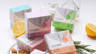 Акция на шампуни и кондиционеры Sharme Hair от Greenway