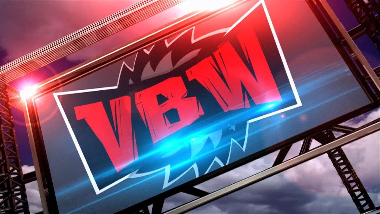 vbw season 3 episode 1 wednesday warfare backyard wrestling