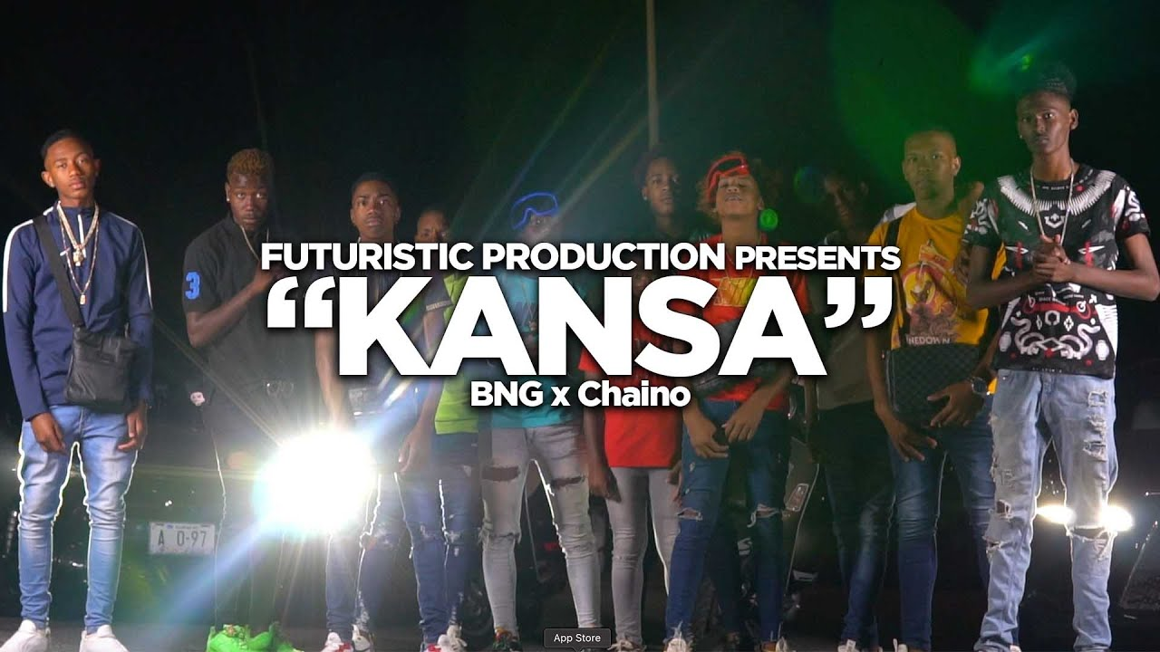 Download BNG ❌Chaino - Kansa (Prod By Maiky Lute)