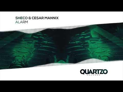 Sheco & Cesar Mannix - Alarm