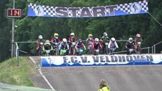 2016 05 29 AK 4 Veldhoven race 15 A finale Girls 7 8