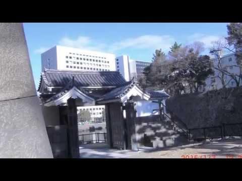 2015 0107飯田橋~靖国~北の丸