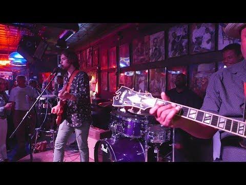 Cody Matlock Band - Hyperbolicsyllabicsesquedalymistic @ Northside Tavern, Atlanta - Fri May/18/2018