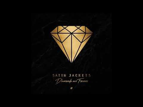 Satin Jackets - Hollywood