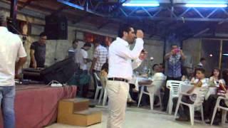 عمار ناجي حفلة قصر كرم 3 14/08/2011