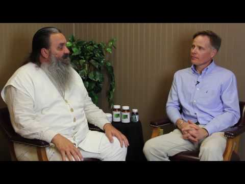 Choose To Be Healthy Interviews NotADoc Chris Barr on Whole Food Nutrients!
