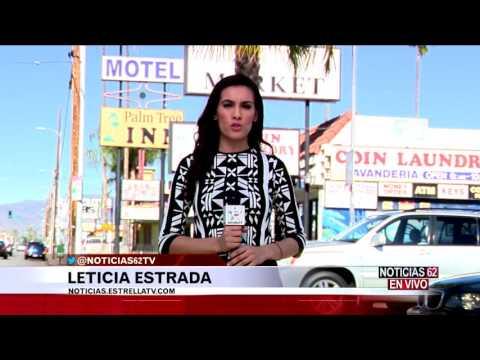 Trafico humano en el valle de San Fernando-Noticias 62