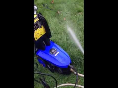 Z Cat Pressure Washing Simoniz 1800 psi press...