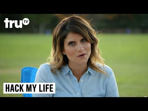 Hack My Life - Re-Hack: Bike Mower | truTV