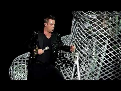 Robbie Williams Milan Not Like the Others 2013-07-31 HQ