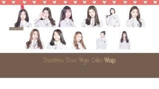 I.o.i - 1st mini album 'chrysalis' dream girls -- https://www./watch?v=dnkxfp2ha68 knock https://www./watch?v=18d4vy...