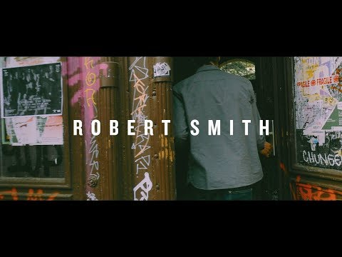 INSIDE TURNTABLISTS - DJ ROBERT SMITH - TRAILER