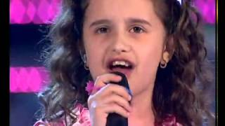 YouTube          Viola Cristina   Miss Italia nel Mondo   I Believe I Can Fly