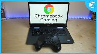 How To Game On A Chromebook