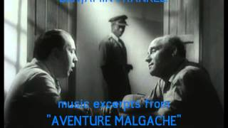 "Benjamin Frankel: music from ""Aventure Malgache"" (1944)"