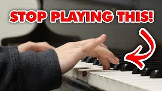 The 5 WORST Beginner Piano Pieces of ALL TIME