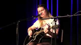Hailey Calvert 'Take Me Home' Bendigo Blues & Roots 2015