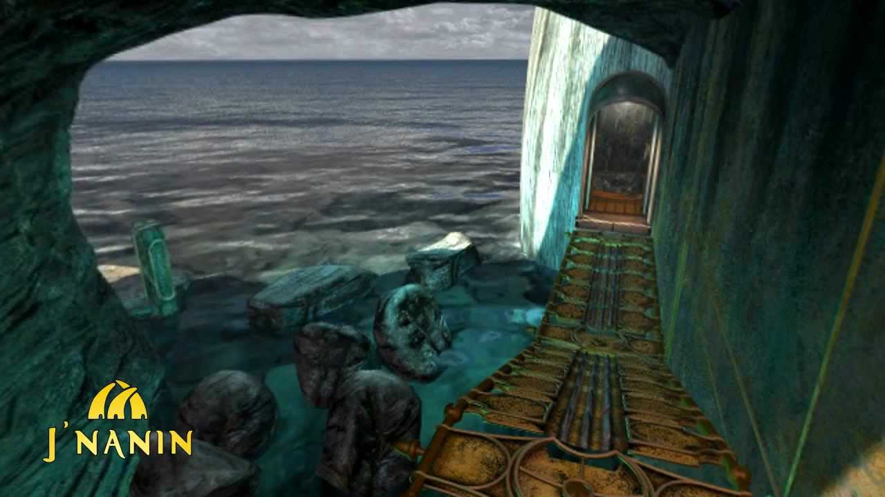 myst iii exile ambient themes j nanin amateria book chamber