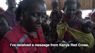 Kenya Drought: Getting Cash into the Hands of People in Need