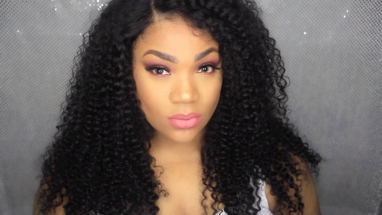 Initial Review Dyhair777 Peruvian Deep Curly Charlion Patrice You