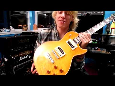 I Have A Confession To Make (FAKE/Gibson) Eric Shreds