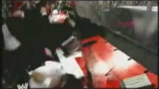 WWE Vintage Undertaker -  vignette