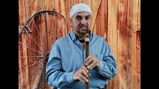 How to Play the Native American Flute in Under 10 Minutes! EASY! Lesson 6