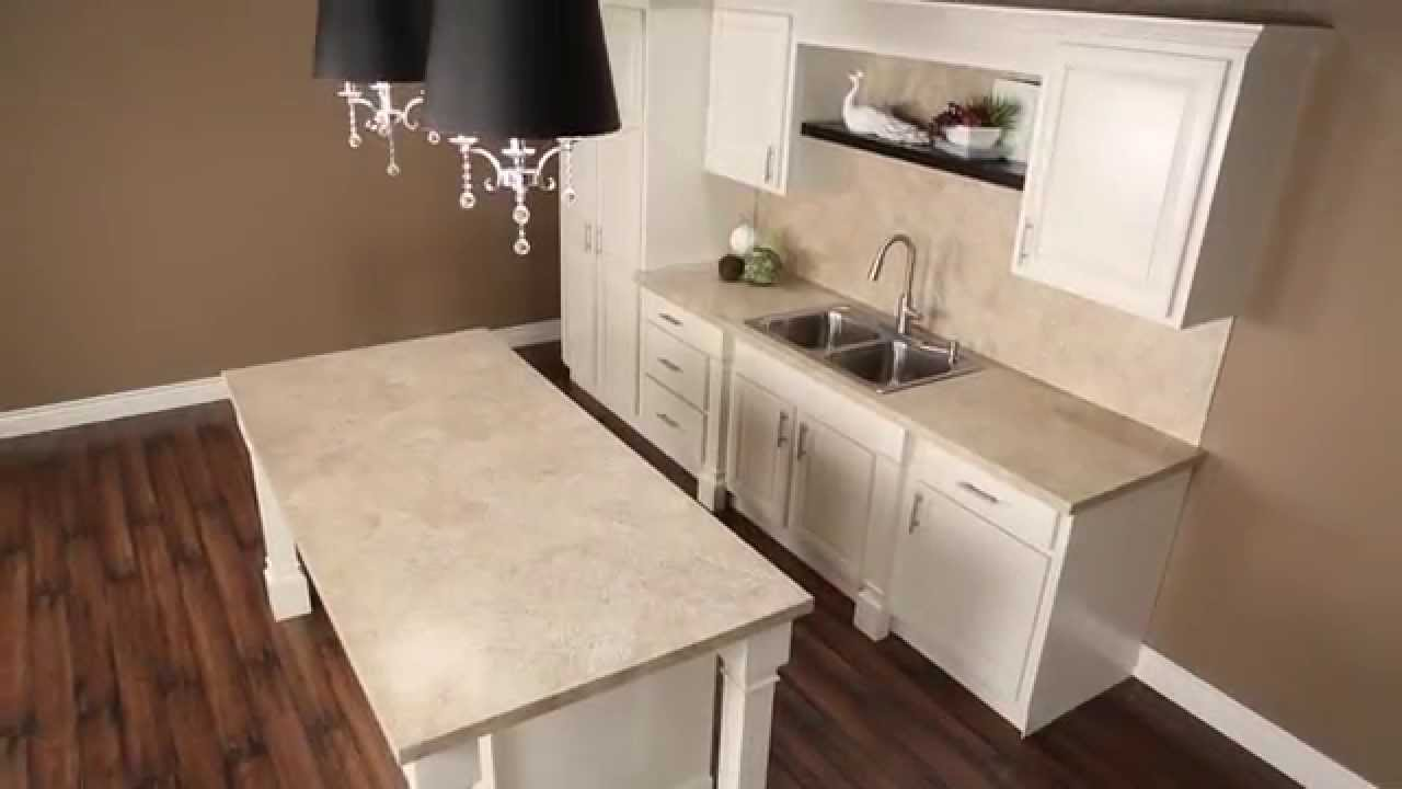 Kitchen Backsplash Diy Ideas Part - 47: Diy Backsplash Ideas | Cheap Kitchen Backsplash Ideas | Inexpensive DIY -  YouTube
